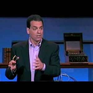 Dan Pink on Limits of Management by Carrot & Stick