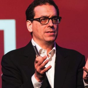 "Daniel Pink [EXCLUSIVE] ""To Sell is Human"" keynote"
