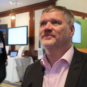Data Governance Without a Mandate - Guy Harvey | IRM UK