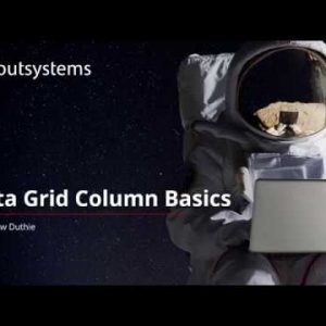 Data Grid Column Basics