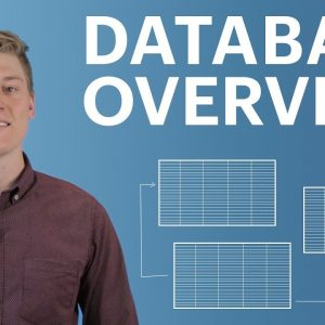 Database Tutorial for Beginners