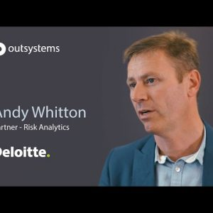 Deloitte Applies AI with OutSystems