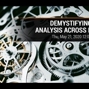 Demystifying Business Analysis Across Industries