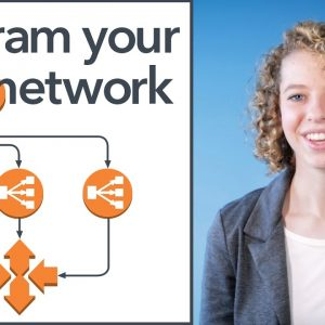 Diagram AWS Networks with Lucidchart