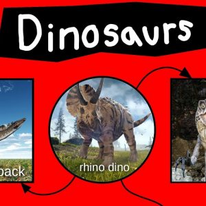 Dinosaurs Explained
