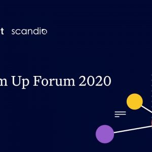 How to document corporate workflows and data in the future - Team Up Forum 2020