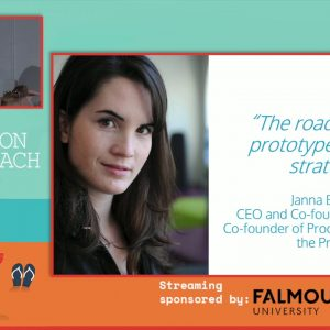 Learning from industry: Product Management practices for the win - Liz Love, Agile on the Beach 2019