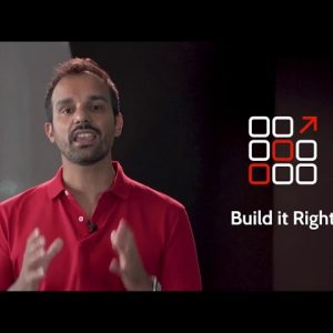 "OutSystems Product Strategy: ""Build it fast, build it right and build it for the future."""