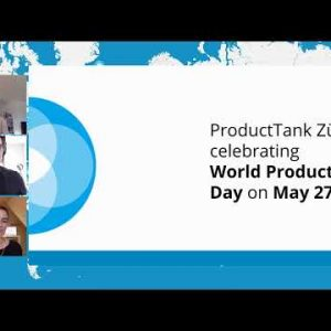 ProductTank Bern: How to Set Up Your Team for Continuous Product Discovery