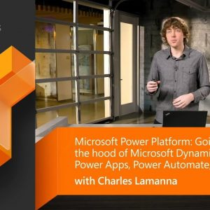 Inside the Microsoft Power Platform | Power Apps, Power Automate, Power BI and more