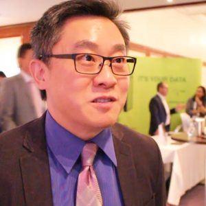 Embedding Data Governance in Business Operations - HoChun Ho | IRM UK