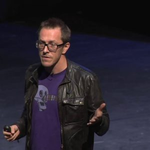 Embrace Chaos to Succeed by Fred Destin at Mind the Product 2014
