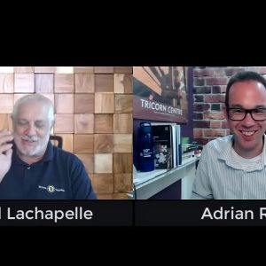 Understanding Customer Motivation: Why Do Customers Do What They Do? With Michael Lachapelle