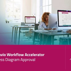 Signavio Process Manager Feature Focus: Diagram Approvals using Workflow Accelerator