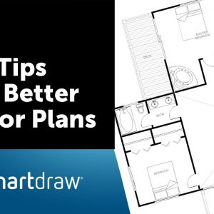 Floor Plan Tips - 10 Tips for a Better Floor Planning Experience
