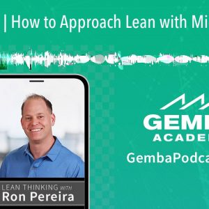 GA 183 | How to Approach Lean with Michael Ballé