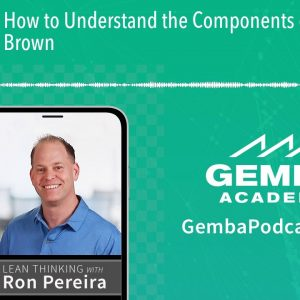 GA 188 | How to Understand the Components of Kata with Brandon Brown