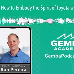 GA 235 | How to Embody the Spirit of Toyota with Jess Orr