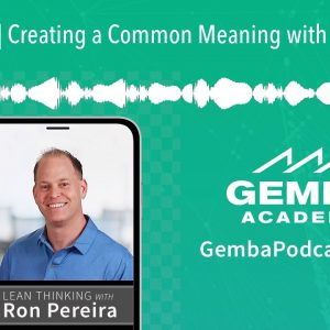 GA 258 | Creating a Common Meaning with Billy Taylor