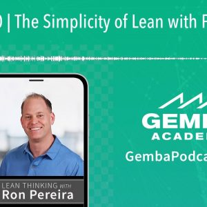 GA 270 | The Simplicity of Lean with Philip Holt