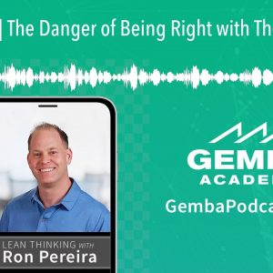 GA 290 | The Danger of Being Right with Thomas Frase