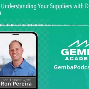 GA 291 | Understanding Your Suppliers with Denise Meredith