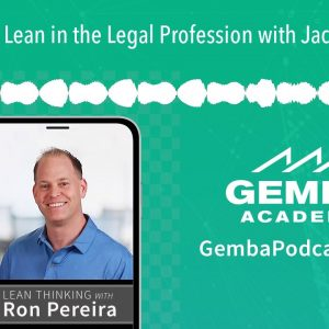 GA 320 | Lean in the Legal Profession with Jaclyn Harder