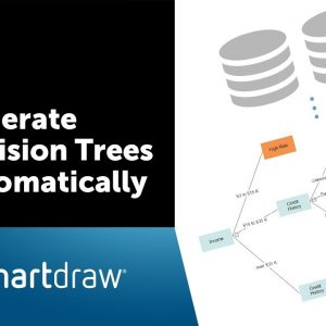 Generate Decision Trees Automatically with SmartDraw