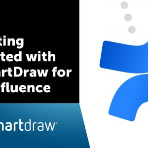 Getting Started with SmartDraw for Confluence