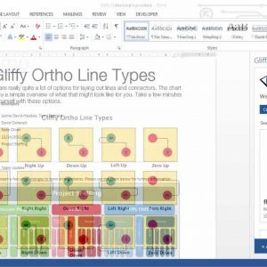 Gliffy for Microsoft Office