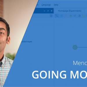 Going Mobile – Building Mobile Applications in Mendix