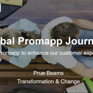 Promapp webinar: Tribal Group Discovers the Key to Delivering a Consistent Customer Experience