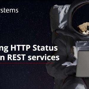 Handling HTTP Status codes in REST webservices using OutSystems