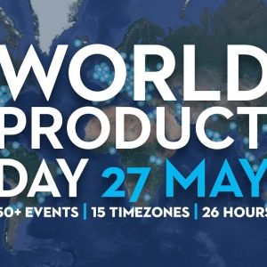 Happy World Product Day 2020!