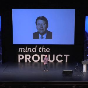 Inside the Mind of the Product Manager by Dave Wascha at Mind the Product 2014
