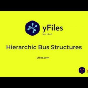 Hierarchic Bus Structures