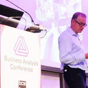 Highlights from the Business Analysis Conference Europe 2019, London