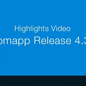 Highlights of Promapp Release 4.3.5