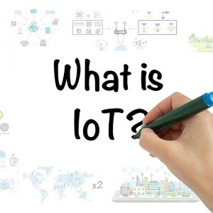IoT - Internet of Things | What is IoT? | IoT Explained in 6 Minutes | How IoT Works | Simplilearn