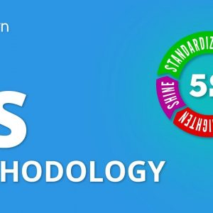 5S Methodology | What Is 5S Methodology? | 5S Methodology Explanation | Simplilearn