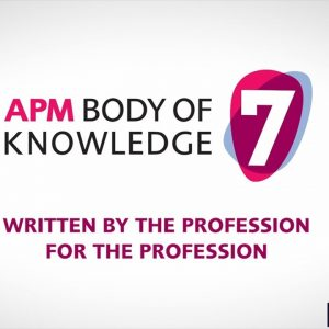 How does APM create its Body of Knowledge?