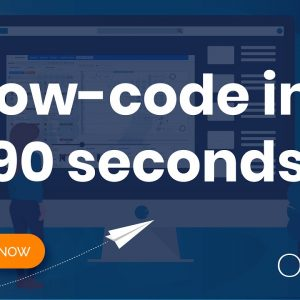 How does Effector help you in the low code world?
