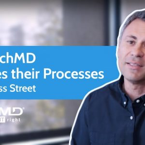 How TechMD Manages their Processes with Process Street