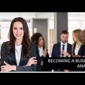 How to become a Business Analyst - Step by Step Approach