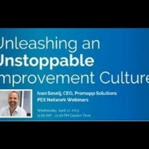 How to create an unstoppable process culture