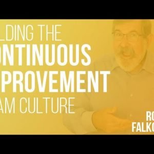 How to Fix Teams With Continuous Improvement Culture | LAMP ep1