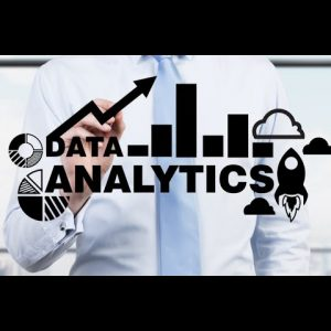 How to get started in project data analytics