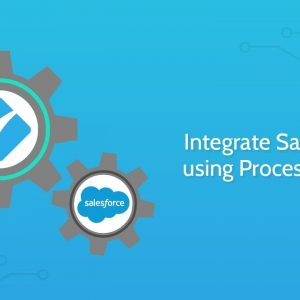 How to Integrate Salesforce with Process Street