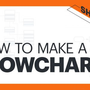 How to Make a Flowchart in 60 (ish) Seconds!