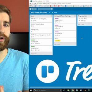 How to Organize Your Workflow - Trello Review!